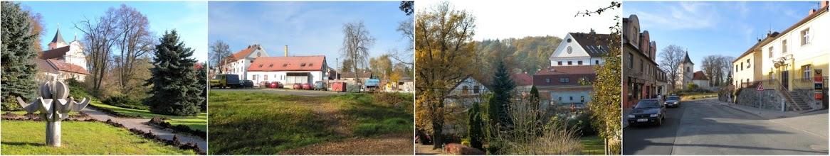 Photo: Popovicka zastaveni aneb co dal s velkou vesnici? Patrioty prosim o prominuti, ale stale jen velka vesnice.... i kdyz s dobrym potencialem.