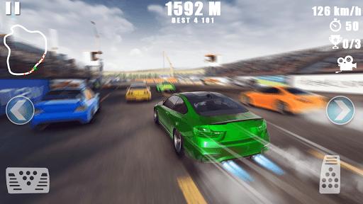 Car Racing : Dirt Drifting 1.1.0 Screenshots 4