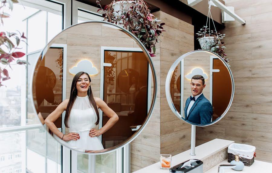 Wedding photographer Vladimir Esipov (esipov). Photo of 02.02.2019