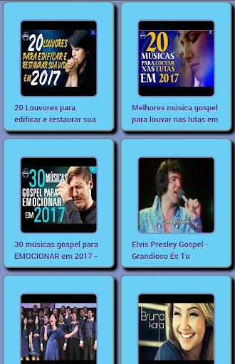 Baixar Musica Gospel para Android no Baixe Fácil!