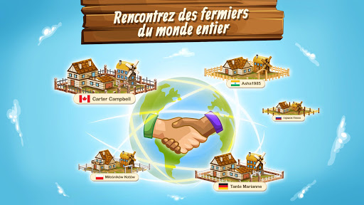 Télécharger Big Farm: Mobile Harvest | jeu de ferme gratuit apk mod screenshots 3