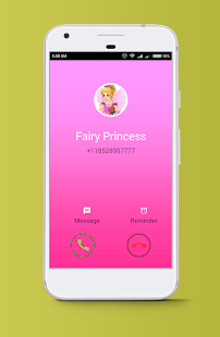 Tooth Fairy Princess Prank Call Games - náhled