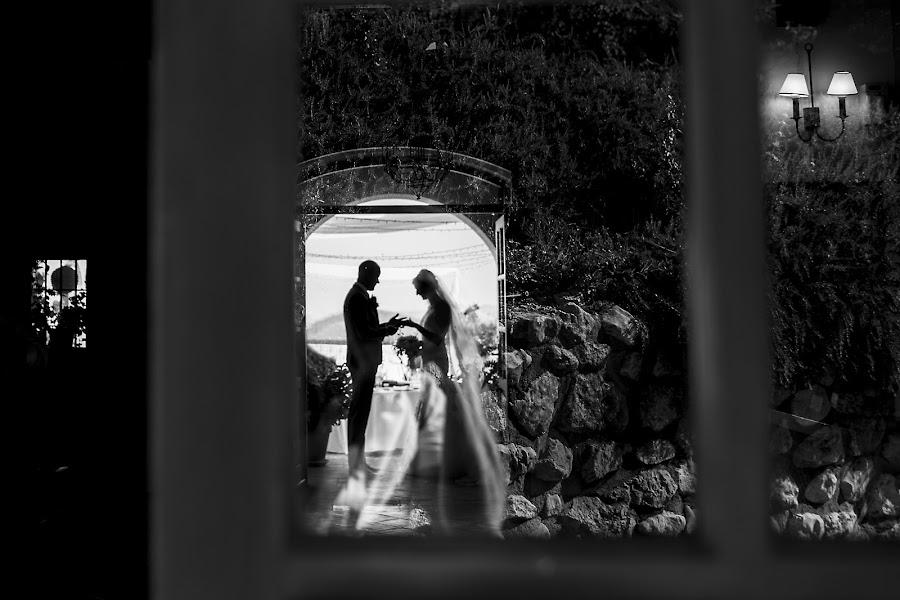 Wedding photographer Albert Pamies (albertpamies). Photo of 18.08.2016