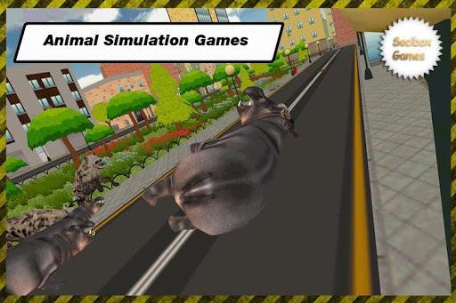 玩免費模擬APP|下載カバシミュレータ3D app不用錢|硬是要APP