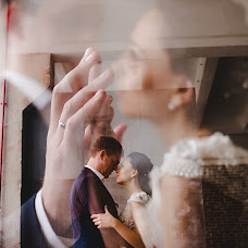 Wedding photographer Ekaterina Demeneva (DemenevaEk). Photo of 02.10.2016
