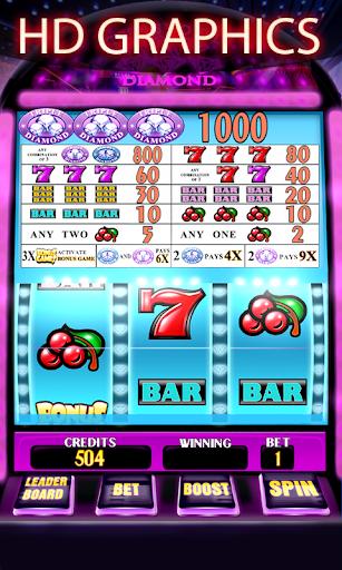 Slot Triple Double Diamond Pay