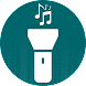 Music Flashlight - Music Strobe Light & Discolight