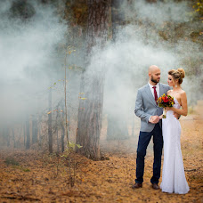 Wedding photographer Sofya Moldakova (Wlynx). Photo of 21.09.2017