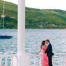 Wedding photographer Elena Kopytova (Novoross). Photo of 01.11.2013