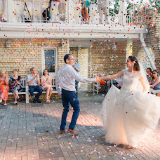 Wedding photographer Kirill Netyksha (KirNet). Photo of 06.03.2017