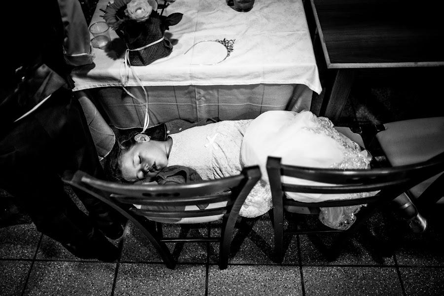Wedding photographer Leonardo Scarriglia (leonardoscarrig). Photo of 29.03.2018