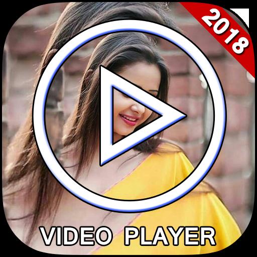 Desi Bhabhi Video Player : HD VIdeo Player 2018