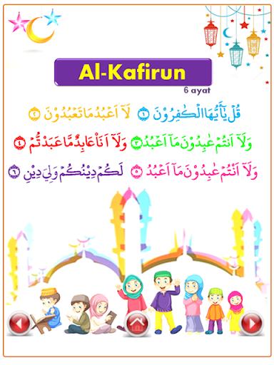 Iqro - Learn to Read Al-Quran 1.2.7 screenshots 6