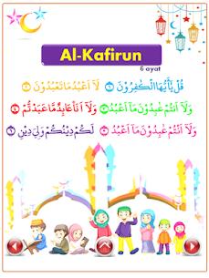 Iqro – Learn to Read Al-Quran 6
