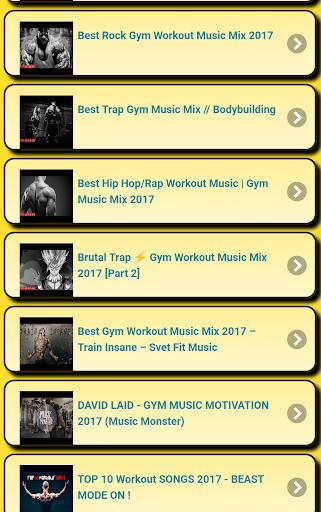 Download Gym Music Google Play softwares - ayLuPGuHGJ8V | mobile9