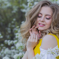 Wedding photographer Ekaterina Ilina (Ilinakate). Photo of 19.05.2018