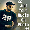 Text On Photo - Quote Pic APK