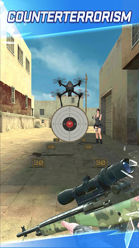 Shooting World 2 - Gun Shooter apkmr screenshots 6