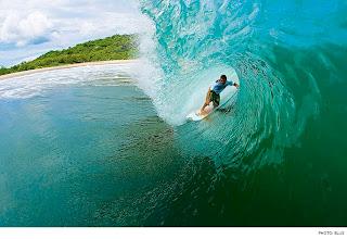 Photo: Cory Lopez, Nicaragua. Photo: Ellis #Surfer #SurferPhotos
