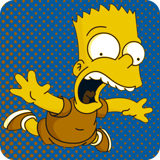 FANDOM: Simpsons Tapped Out Icon