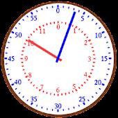 Study Clock Demo