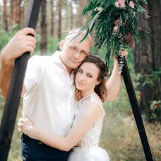 Wedding photographer Roman Stepushin (sinnerman). Photo of 23.09.2018