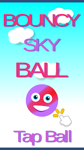Tải Game Bouncy Sky Ball