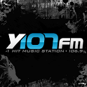 Y107 - 106.9FM icon