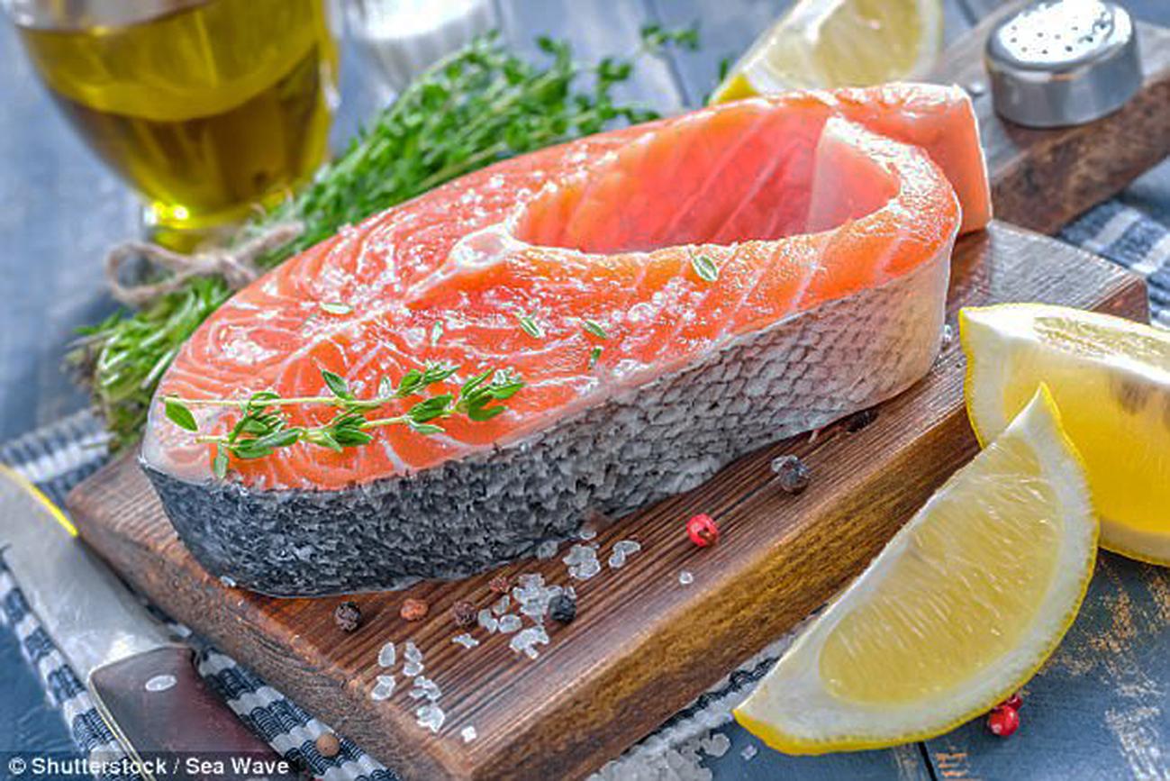 thực phẩm giảm cân