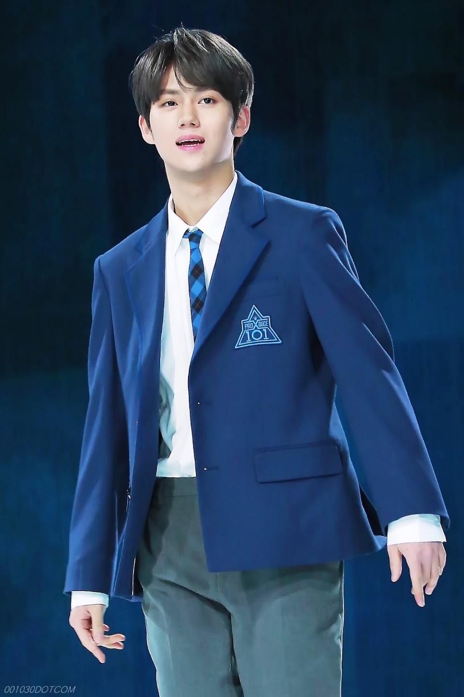 hwang yunseong