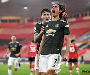 Manchester United kan dinsdag alleen aan de leiding komen in de Premier League en rekent daarbij opnieuw op ervaren aanvaller