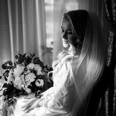 Wedding photographer Aleksandr Shishkin (just-painter). Photo of 04.09.2018