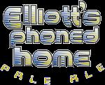 Cedar Creek Brewery Elliott's Phoned Home Pale Ale