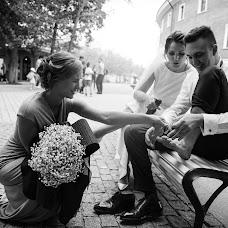 Fotógrafo de bodas Pavel Golubnichiy (PGphoto). Foto del 19.08.2018