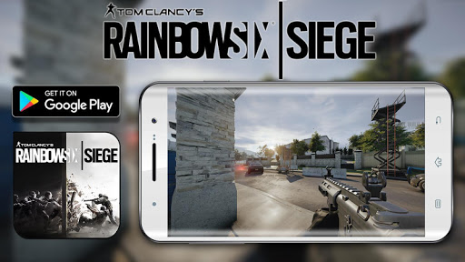 R6: Siege Mobile apktram screenshots 1
