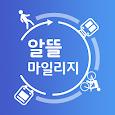 광역알뜰교통카드 icon