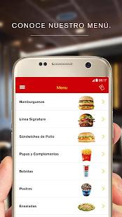 App McDonald's App - Caribe/Latam APK for Windows Phone