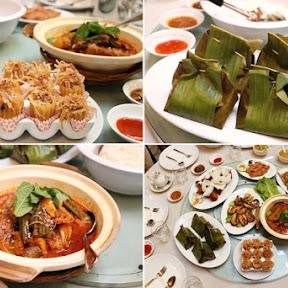 【世界の美食】マレーシア・ペナン島のジョージタウンで味わう最高のニョニャ料理レストラン「ペルッルマ・ニョニャ・キュイジーヌ」