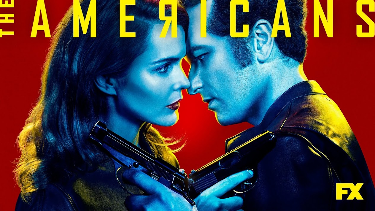 Image result for the americans season 4
