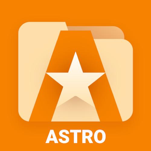 ASTRO File Manager & Storage Organizer 8.0.2.0001
