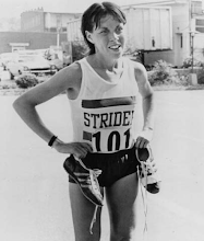 Photo: Charleston 15 miles, 1973 - 1st. Jacqueline Hansen