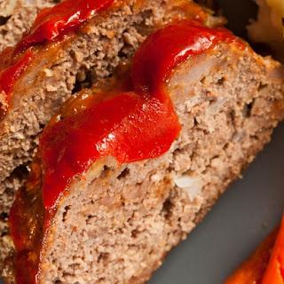 Ranch Dressing Meatloaf Recipes