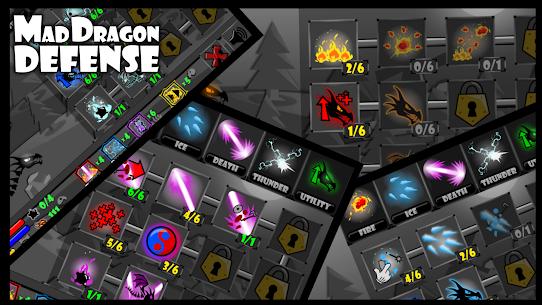 Mad Dragon Defense 8