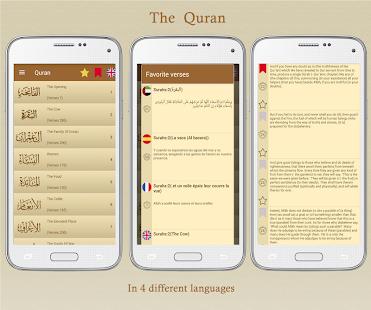 Salat-Prayer time Muslim Quran calendar islamic - náhled