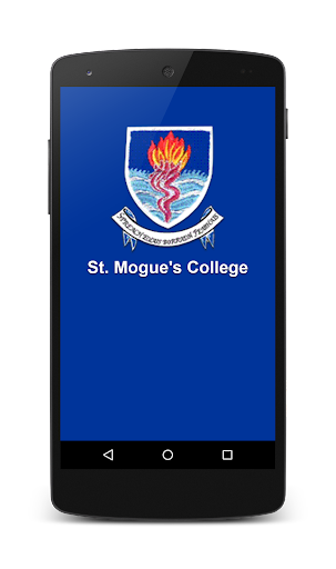 St Mogues College
