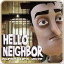 New Neighbor Alpha 4 Act Series 2k19 Hints