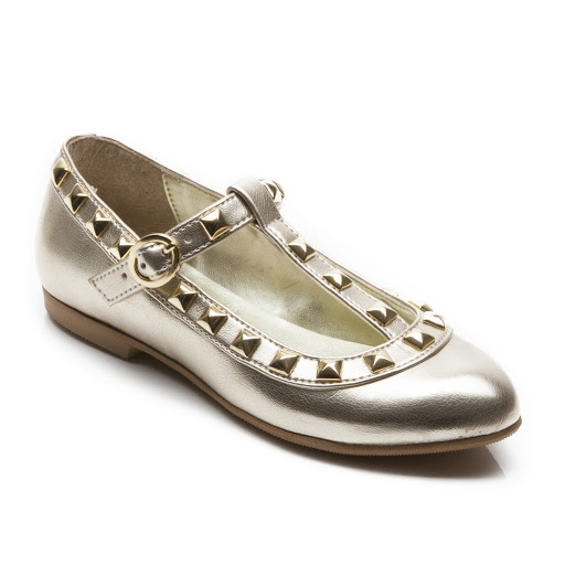 Primary image of Step2wo Venetia 2 - Studded Pump
