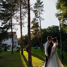 Wedding photographer Irina Popova (misterpopo4ka). Photo of 26.10.2018