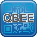 QBEE - QRcode namecard icon