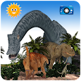Dinosaurs and Ice Age Animals - Free Game For Kids apk